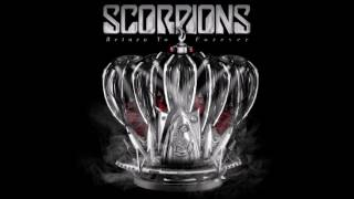 Going Out With A Bang - Scorpions HQ (with lyrics)