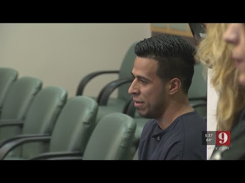 Video: Man sentenced to 30 years for killing Valencia College student