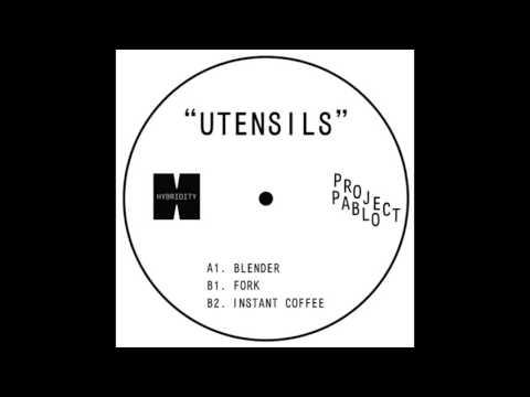 Project Pablo - Blender