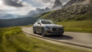 2017 Maserati Levante | Everything Need To Know | Safety | Features | Drive |Off Road