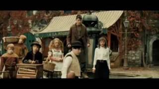 Los Niños de Timpelbach - Trailer Español