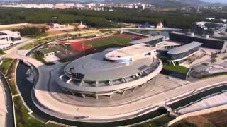 Chino Convierte sus Oficinas en Enterprise de Star Trek