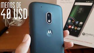 Celular Por Menos de $750MXN o $38 USD con Android 7 Nougat!!