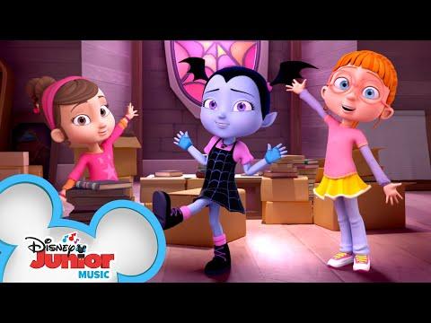 Vampirina the Musical?!   Vampirina   Disney Junior