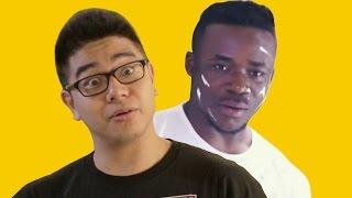 LA PUB RACISTE ! - LE SHOW JAUNE #36