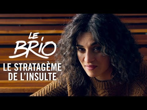 Le Brio - Extrait officiel HD streaming vf