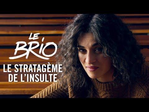 Le Brio - Extrait officiel HD
