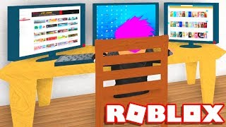 Roblox → SIMULADOR DE YOUTUBER !! - Roblox Tuber Simulator [YouTube Simulator] 🎮