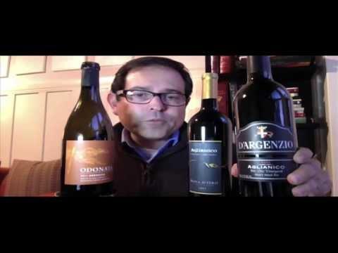 Lesser Known California Wine Regions - James Melendez