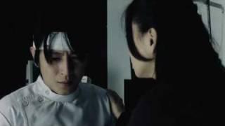 The Clone Returns Home (クローンは故郷をめざす) - Trailer