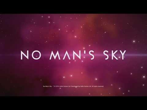 No Man's Sky 1.3 RESTART EP001