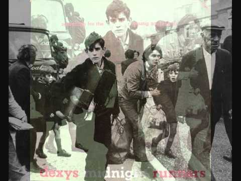 Dexys Midnight Runners - 'Seven Days Too Long'