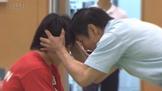 2008 栄光への架け橋 ふたたび 体操男子団体