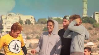 אליפות ישראל בגלישת גלים לנוער ה 3 HD