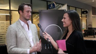 Interview with CHRIS ABELL at nextMEDIA thumbnail