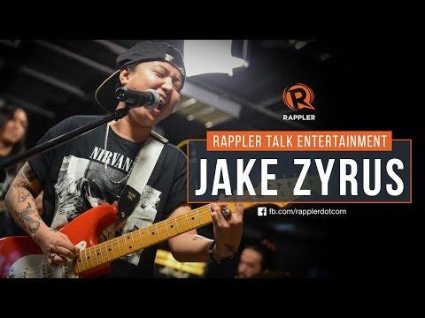 Rappler Talk Entertainment: Jake Zyrus