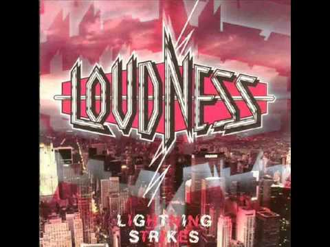 Loudness - 1000 Eyes