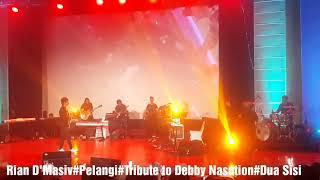 Rian D 39 Masiv Pelangi Tribute to Debby Nasution DUASISI