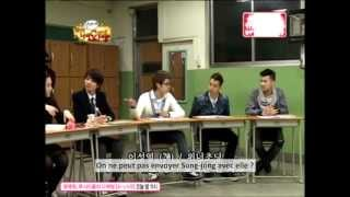 INFINITE : You Are My Oppa - Episode 7 (VOSTFR)