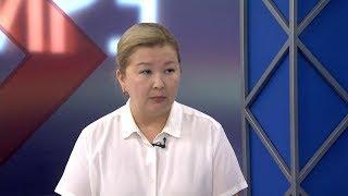 Ньургуна Соколова: При формировании плана приема мы ориентируемся на рынок труда