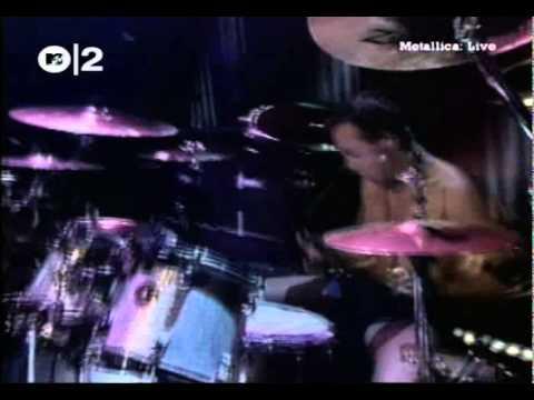Metallica - Breadfan (Live At MTV In 1999)