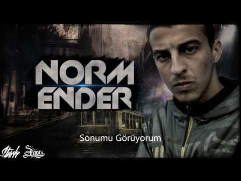 Norm Ender Aura Albüm