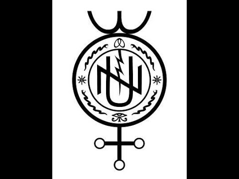 BLK Lecture Series - NU BLK Lodge Vol II - Ecclesia Gnostica Spiritualis (Poor Video)
