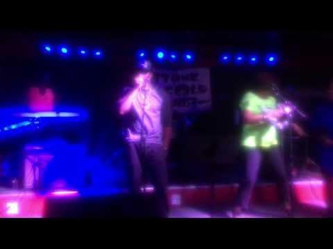 Stone Cold Funk. Cactus Jacks Phoenix, Az