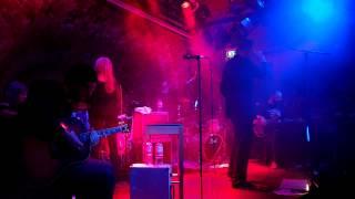 Phillip Boa and the Voodooclub - Laughing Moon live Moritzbastei Leipzig 2012