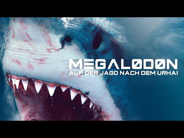 Megalodon – Auf der Jagd nach dem Urhai (Horrorfilm auf Deutsch kostenlos anschauen, Ganzer Film)