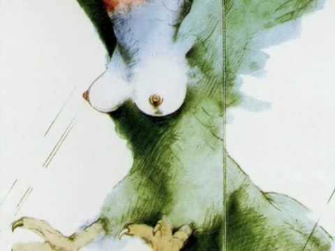 Atomic Rooster - Broken Wings