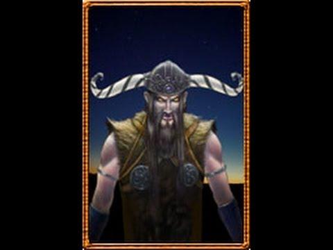 loki vs thor age of mythology online gameranger youtube