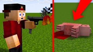BEN IK EEN MOORDENAAR? - Minecraft Survival #190