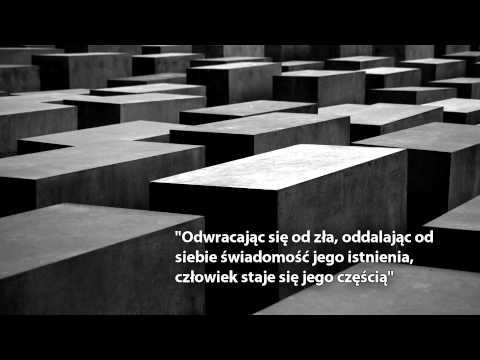 Jan Karski - Wirtualny gabinet Intro