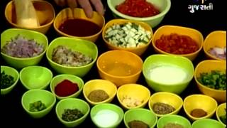 Rasoi Ni Maharani - Cannelloni Florentine And Savory Ratatouille Pie