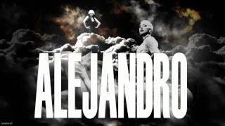 Lady GaGa - Alejandro (Acoustic Guitar Mix)