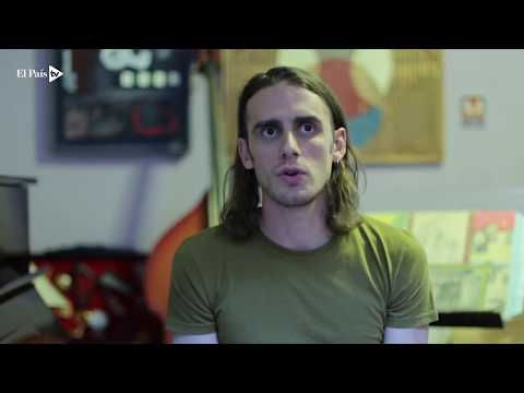 Manu Pilas, el cantante de Bella Ciao - Entrevistas casa de papel