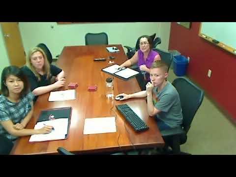 DU Housing & Residential Education webinar 8-16-17 (video 1 of 2)