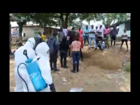 Download Best of Nollywood campaign on Ebola