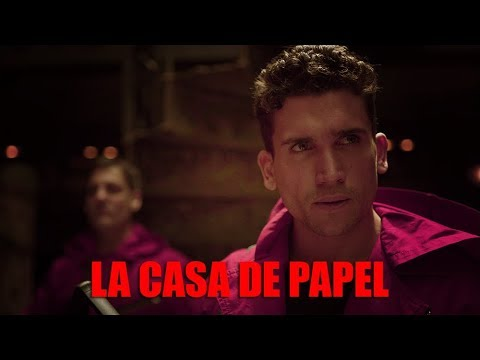 Belle And Sebastian - Another Sunny Day (Lyric Video) • La Casa De Papel | S3 Soundtrack