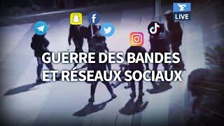 💥 Les guerres de BANDES sont-elles attisées par les réseaux sociaux ?