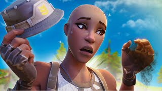 this fortnite video is REALLY funny 🚫🧢