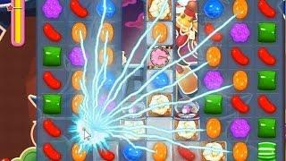 Candy Crush Saga Level 1489 ★★★ NO BOOSTER