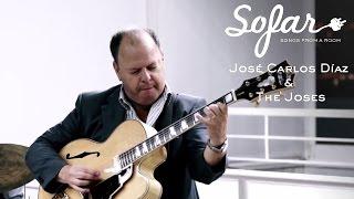 José Carlos Díaz & The Joses - Travels (Cover) | Sofar Gran Canaria