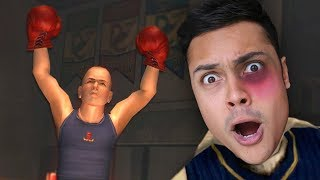 BOXING TOURNAMENT (Bully Scholarship Edition)