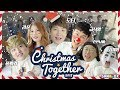 أغنية 1500만 크리에이터가 부른 캐롤!? 샌드박스 2018 캐롤 'Christmas Together' Official MV