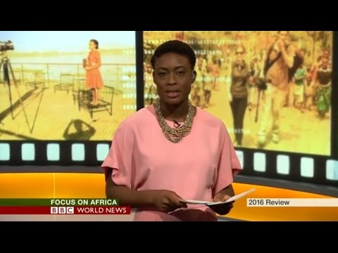 Focus on Africa 2016 review 2