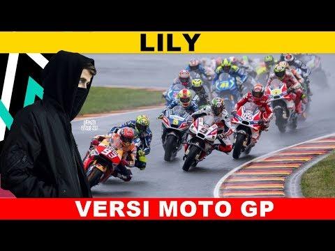 LILY    Versi MOTO GP, Siapakah Yg Akan Jadi Juara Dunia ?