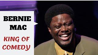 Bernie Mac: King of Comedy