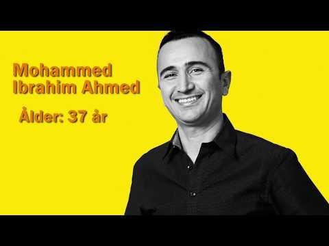 Ambassadör - Mohammed Ibrahim Ahmed